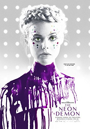 1 The Neon Demon