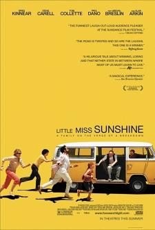 3 Little Miss Sunshine