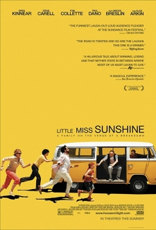 3 Little Miss Sunshine