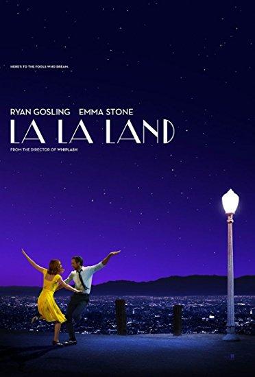 4 La La Land