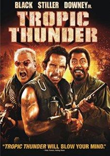 7 Tropic Thunder