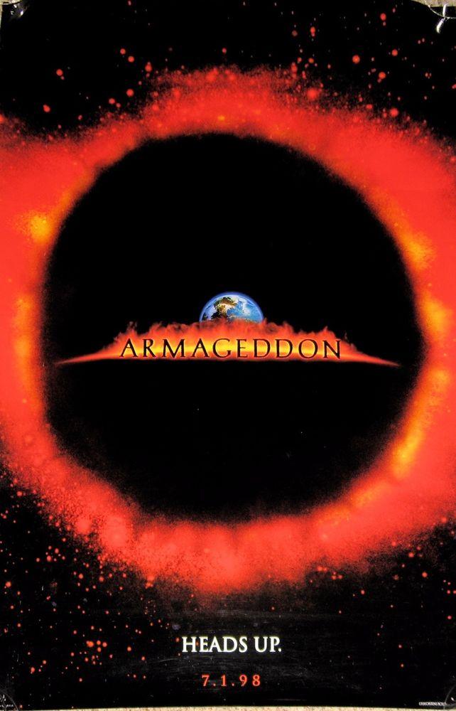 11 Armageddon