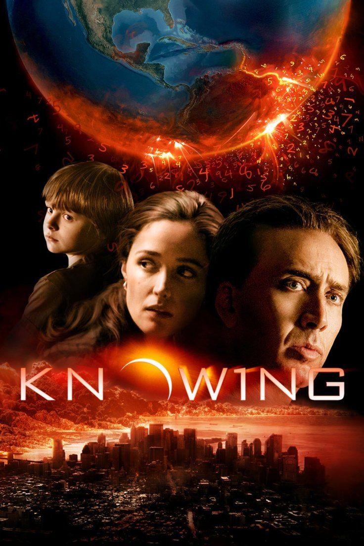 9 Knowing