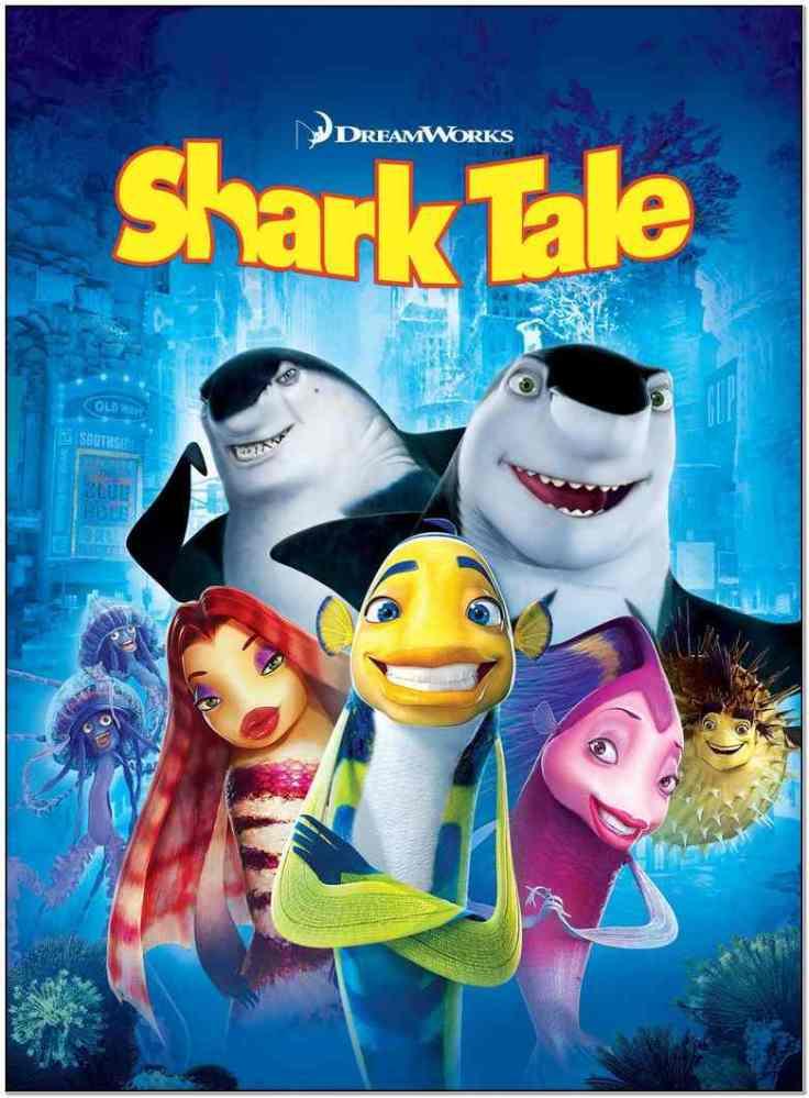 13 Shark Tale