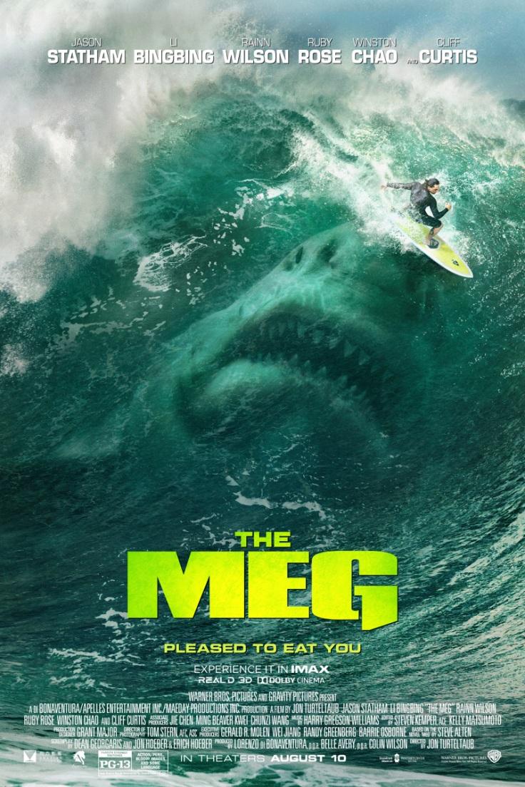 15 The Meg