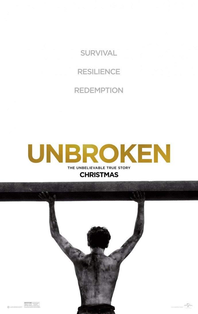 19 Unbroken