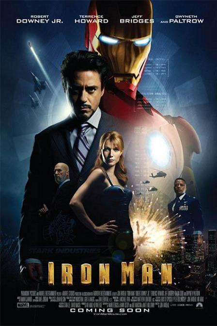 22 Iron Man