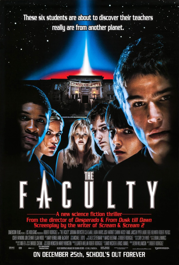 25 The Faculty