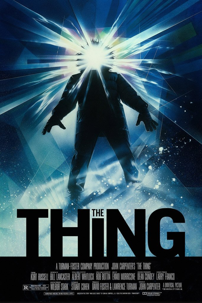 26 The Thing